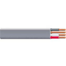 13059155 Southwire 13059155 UF-B Underground Feeder Cable, 10/3 AWG, 250 ft