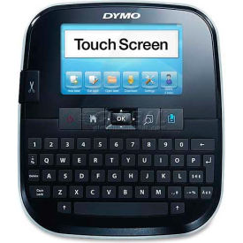 "1790417 Dymo; Label Maker, 1790417, 10 Fonts, 6-1/2"" X 7-1/2"" X 3-3/4"", Black"