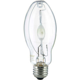03650-SU Sunlite 03650-SU MH150/U/MED/PS 150 Watt Metal Halide Light Bulb, Medium Base