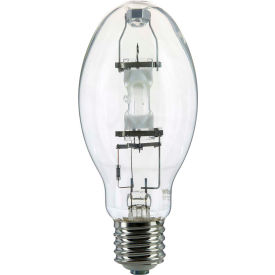 03656-SU Sunlite 03656-SU MH175/U/MOG 175 Watt Metal Halide Light Bulb, Mogul Base
