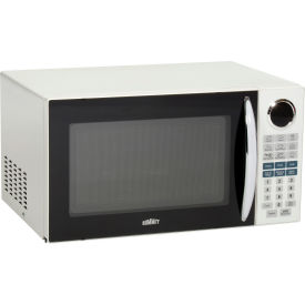 "SM1102WH Summit SM1102WH - Microwave, 1.0 Cu. Ft., 1000W, White, 15-1/2"" x 21-1/8"" x 11-3/4"""