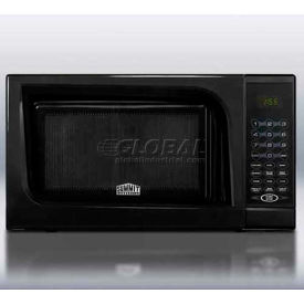 summit-microwave oven, 0.7 cu. ft., 800 watts, keypad control Summit-Microwave Oven, 0.7 Cu. Ft., 800 Watts, KeyPad Control