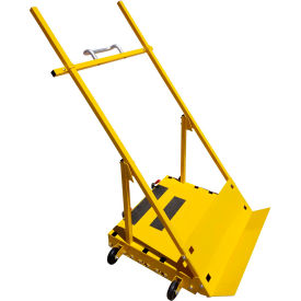 "sawtrax scoop panel dolly, 33-3/4""l x 30""w x 65"" h, 700 lb capacity, scoop SawTrax Scoop Panel Dolly, 33-3/4""L x 30""W x 65"" H, 700 Lb Capacity, SCOOP"