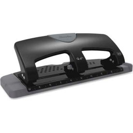 "swingline® 3-hole punch 9/32"" punch size with 20 sheet capacity Swingline® 3-Hole Punch 9/32"" Punch Size with 20 Sheet Capacity"