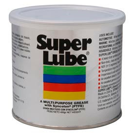 41160 Super Lube Synthetic Grease, 14.1 oz. Can - 41160
