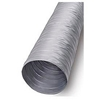 0521-0800-0001-10 S-Lp-10 Thermaflex Flexible Hvac Duct - 8 Inch Diameter