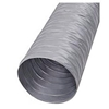 0526-0800-0002-10 S-Tl Thermaflex Flexible Hvac Duct - 8 Inch Diameter