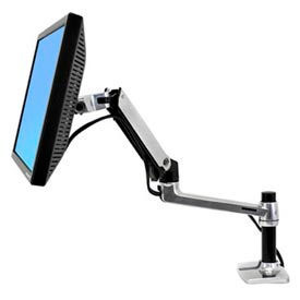 45-241-026 Ergotron LX Desk Mount LCD Arm