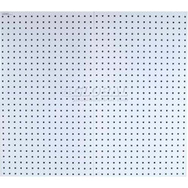 "LB2-W Heavy-Duty Steel Pegboard 24""W X 42-1/2""L (2 PC)"