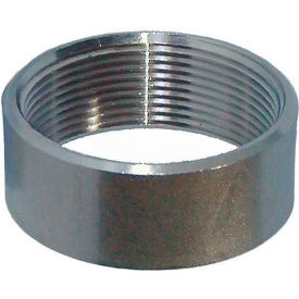 "trenton pipe ss316-64202 1/4"" class 150, half coupling, stainless steel 316 Trenton Pipe Ss316-64202 1/4"" Class 150, Half Coupling, Stainless Steel 316"