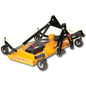 tarter farm & ranch 3-point 6 standard finish mower fm6 - yellow Tarter Farm & Ranch 3-Point 6 Standard Finish Mower FM6 - Yellow