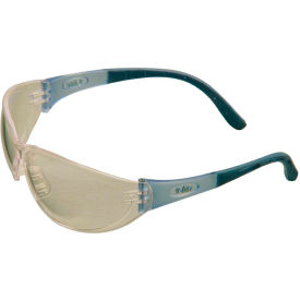 10059671 MSA 10059671 Arctic Elite; Frameless Safety Glasses, Indoor/Outdoor Mirror Lens, 1 Each