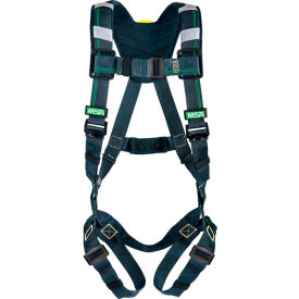 10150160 Evotech; Arc Flash Harness, Qwik-Fit;/Quick Connect, Standard, 10150160