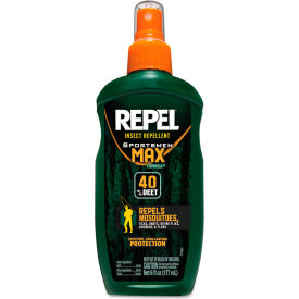 diversey™ repel insect repellent sportsmen max formula spray, 6 oz spray - dvocb941013ea Diversey™ Repel Insect Repellent Sportsmen Max Formula Spray, 6 oz Spray - DVOCB941013EA