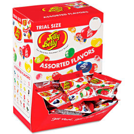 jelly belly® jelly beans, assorted flavors, 80/dispenser box Jelly Belly® Jelly Beans, Assorted Flavors, 80/Dispenser Box