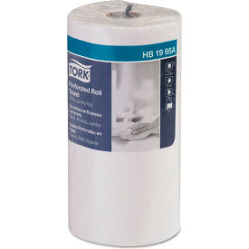 "tork universal perforated towel roll, 2-ply,11""wx9""l, white, 210/roll, 12/case - hb1995a Tork Universal Perforated Towel Roll, 2-Ply,11""Wx9""L, White, 210/Roll, 12/Case - HB1995A"