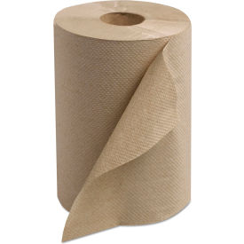 "tork universal hardwound roll towel, 1-ply, 7-4/5"" wide x 350ft, natural, 12/case - rk350a Tork Universal Hardwound Roll Towel, 1-ply, 7-4/5"" Wide x 350ft, Natural, 12/Case - RK350A"
