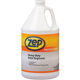 zep® professional zppr08824 heavy-duty butyl degreaser, 1 gal bottle Zep® Professional ZPPR08824 Heavy-Duty Butyl Degreaser, 1 Gal Bottle