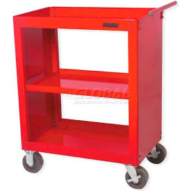 "urrea 9980 30"" 3 shelf tool trolley Urrea 9980 30"" 3 Shelf Tool Trolley"