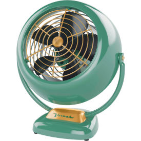 CR1-0061-17 Vornado CR1-0061-17, Vintage Air Circulator, 120V, 301 CFM