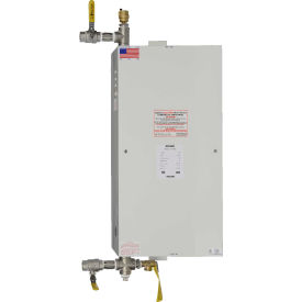 stiebel eltron® cero series water heater with titanium element used in heating reverse osmosis w Stiebel Eltron® CF Series Electric Three Phase General Purpose Tankless Water Heater