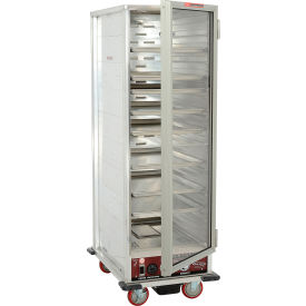 "NHPL-1836 WinHolt NHPL 1836-ECO Heater/Proofer Non-Insulated, Holds 36 18"" x 26"" Pans, Lexan Door, 120V"