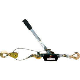 Winches & Pullers