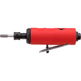 "sioux tools .5 hp 1/4"" capacity 22000 rpm medium duty die grinder Sioux Tools .5 HP 1/4"" Capacity 22000 RPM Medium Duty Die Grinder"