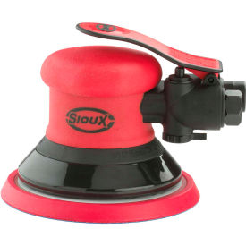 "sioux tools .25 hp 5"" pad 12000 rpm orbital sander w/3/16"" orbit non vacuum and psa pad Sioux Tools .25 HP 5"" Pad 12000 RPM Orbital Sander w/3/16"" Orbit Non Vacuum And Psa Pad"