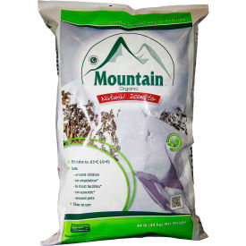 200-20043 Xynyth Mountain Organic Natural Icemelter 44 LB Bag - 200-20043
