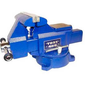 "10465 Yost 465 6-1/2"" Apprentice Series Utility Bench Vise"