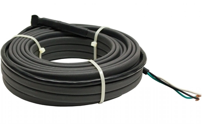 SRP246-175 SRP SELF-REGULATING PRE-ASSEMBLED CABLE 175 FT 240V 1050W