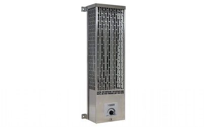 U1250-SS PUMP HOUSE HEATER 120V 500W STAINLESS STEEL