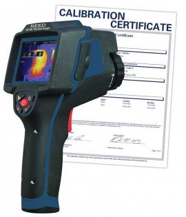 R2100-NIST Thermal Imaging Camera R2100, Hand Tools, Testers, Meters, Thermal Imaging, Thermal Imaging Camera