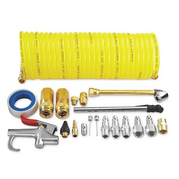 Craftsman® 20-Piece Air Compressor Accessory Kit