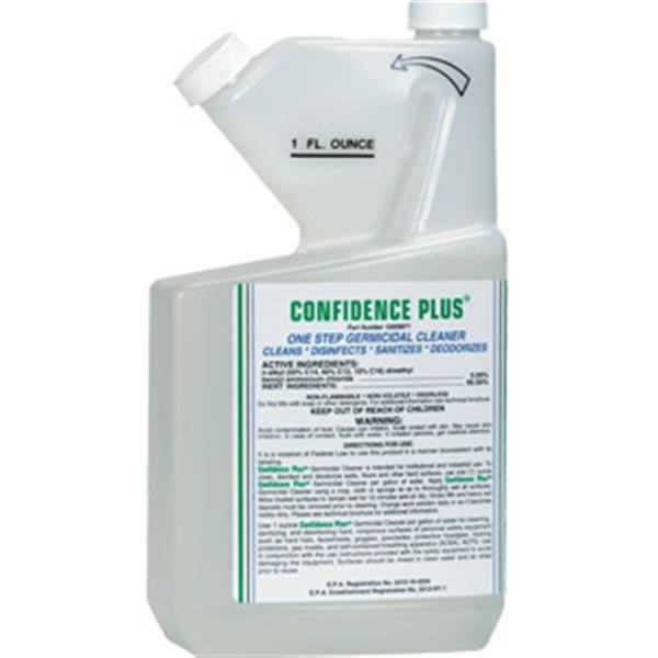 MSA Confidence Plus™ Cleaner