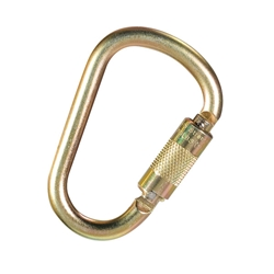 MSA Auto-Locking Carabiner