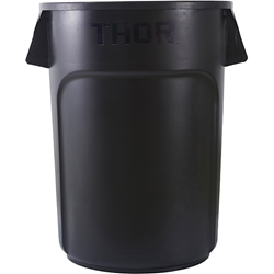 1014BKTCP Trust® Thor® Round Containers