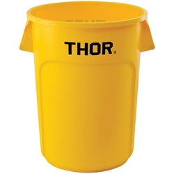 1014YLTCP Trust® Thor® Round Containers