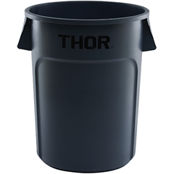 1015GYTCP Trust® Thor® Round Containers