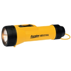 Energizer® Industrial® Heavy-Duty 2D LED Flashlight