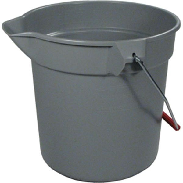 296300GYRM Rubbermaid® Brute® Bucket