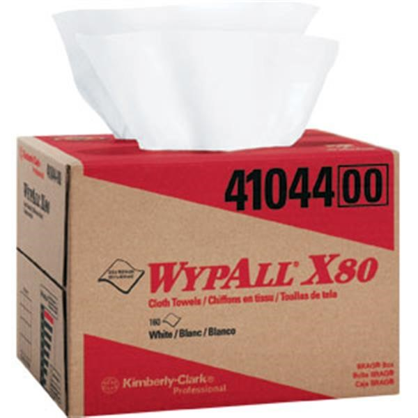 41044KC WypAll* X80 Towels