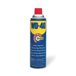 WD-40? Industrial Size Lubricant (CARB Compliant)
