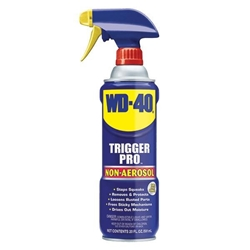 WD-40? Trigger Pro? Can, (CARB Compliant)