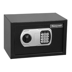 Honeywell® Steel Security Safe