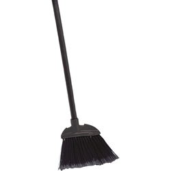 "637400BKRM Rubbermaid® Executive Lobby Pro® Broom, 35"", 1/Each"