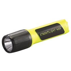 Streamlight® 4AA ProPolymer® Luxeon Class 1, Division 2 Flashlight