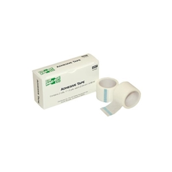 "First Aid Tape (Unitized Refill), 1"" x 5 yd, 2/Box"