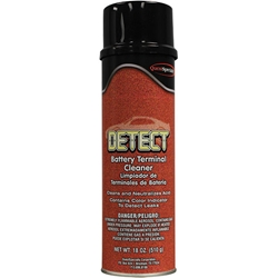 QuestSpecialty? Detect Battery & Terminal Cleaner